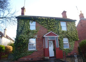 Thumbnail 3 bed detached house for sale in London Road, Chippenham