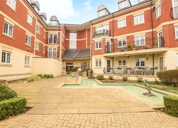 Thumbnail 2 bed flat for sale in Eastcote Road, Pinner, Middlesex