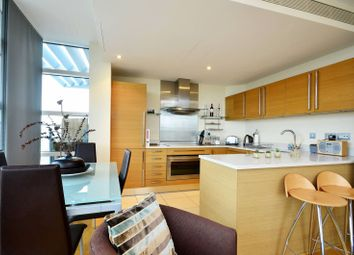 Thumbnail 2 bed flat to rent in Battersea Reach, Battersea