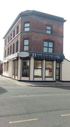Thumbnail 1 bed property to rent in Cleveland Street, Birkenhead