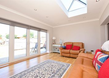 Thumbnail 4 bed semi-detached house for sale in Queens Gate Road, Ramsgate, Kent