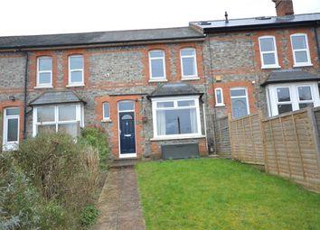 Thumbnail 3 bedroom terraced house for sale in Edgehill Street, Reading, Berkshire