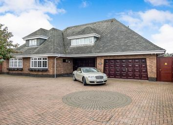 Thumbnail 4 bed detached house for sale in Selworthy Road, Southport, Merseyside, .