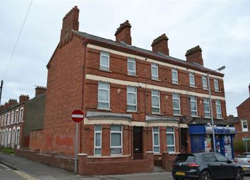 Thumbnail 6 bed town house to rent in 43, Agincourt Avenue, Belfast