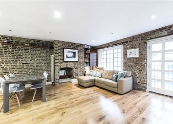 Thumbnail 2 bedroom flat for sale in Wheler Street, Shoreditch, London