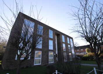 Thumbnail 2 bed flat to rent in Burghley Close, Stevenage