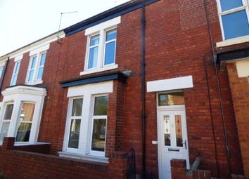 3 bed terraced house for sale in Cardigan Terrace, Heaton, Newcastle Upon Tyne NE6