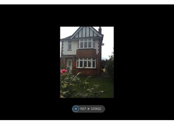 Thumbnail 2 bed detached house to rent in Downs Avenue, Eastbourne