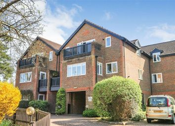 Thumbnail 1 bed flat for sale in Hartfield Road, Forest Row, East Sussex