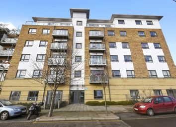 Thumbnail 1 bed flat for sale in Ainsworth Court, 14 Plough Close, London