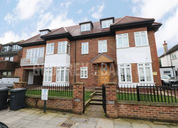Thumbnail 1 bed flat to rent in Beechcroft Avenue, London