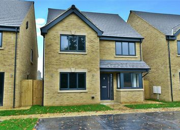 Thumbnail 4 bed detached house to rent in The Cedars, Rectory Close, Farnham Royal, Buckinghamshire