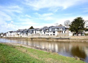 Thumbnail 2 bed flat for sale in Egloshayle Road, Wadebridge