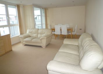 Thumbnail 2 bed flat to rent in Watkin Road, Freemens Meadow, Leicester