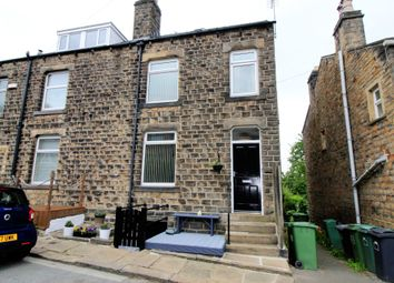 Thumbnail 2 bed semi-detached house for sale in Upper Quarry Road, Huddersfield