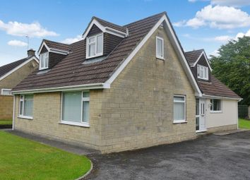 Thumbnail 5 bed detached house to rent in Bath Road, Frome