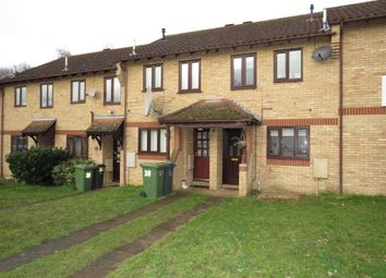 Thumbnail 2 bedroom terraced house for sale in Coriander Drive, Thetford
