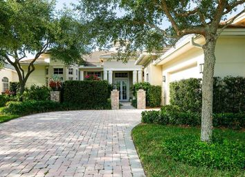 Thumbnail 3 bed property for sale in 1300 Lake Bend Court, Indian River Shores, Florida, United States Of America