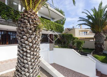 Thumbnail 5 bed villa for sale in Spain, Barcelona, Sitges, Vallpineda / Santa Barbara, Sit5891