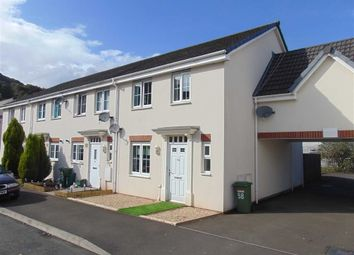 Thumbnail 3 bed end terrace house for sale in Maes Y Ffynnon, Abercynon, Rhondda Cynon Taff
