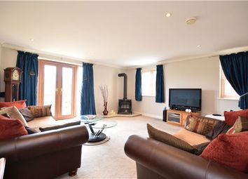 Thumbnail 3 bed maisonette for sale in Trescothick Close, Keynsham, Bristol