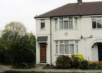 Thumbnail 1 bedroom maisonette to rent in Colindeep Lane, Colindale