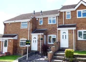Thumbnail 2 bedroom end terrace house to rent in Southbrook Close, Poole