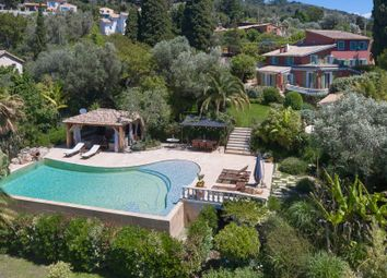 Thumbnail 6 bed villa for sale in Villefranche-Sur-Mer, 06230, France