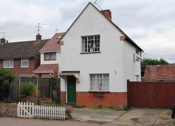 Thumbnail 2 bedroom property to rent in Rye Street, Bishops Stortford, Herts