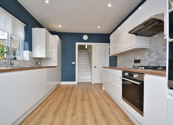 Thumbnail 4 bed terraced house to rent in Bexhill Road, London