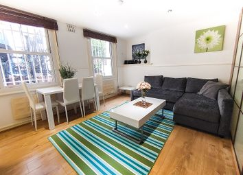 Thumbnail 1 bed flat to rent in Buckland Crescent, London, Greater London.
