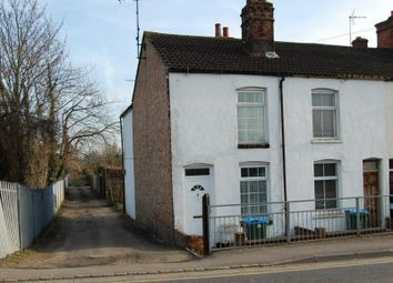 Thumbnail 2 bed property to rent in Stoke Road, Aylesbury