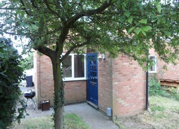Thumbnail 1 bed property to rent in Derwent Rise, Flitwick, Bedford