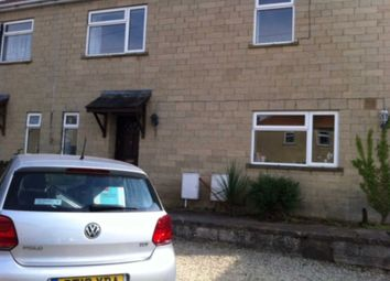 Thumbnail 5 bed semi-detached house to rent in Cranmore Place, Odd Down, Bath