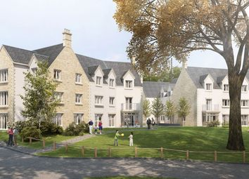 Thumbnail 2 bed flat for sale in Gloucester Road, Stratton, Cirencester