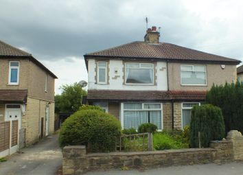2 bed semi-detached house to rent in Calverley Moor Avenue, Pudsey, West Yorkshire LS28