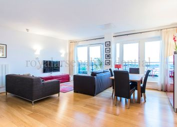 Thumbnail 3 bed flat to rent in Building 22, Cadogan Road, Royal Arsenal