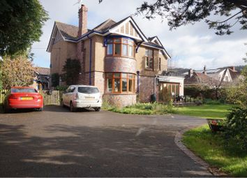 6 bed detached house for sale in West Lynne, Cheddar BS27