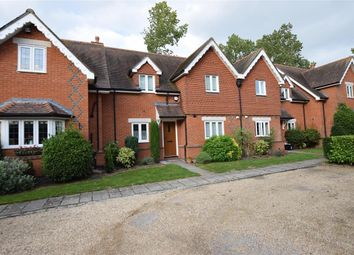 Thumbnail 3 bed mews house to rent in Vicarage Court, Shinfield, Reading