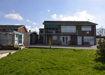 Thumbnail 5 bedroom detached bungalow for sale in Church Lane, Selston, Nottingham