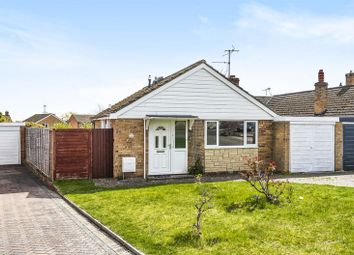 Thumbnail 2 bed detached bungalow for sale in Liddiard Close, Kennington, Oxford