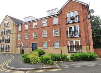 Thumbnail 2 bed flat for sale in Sandringham Drive, Moortown, Leeds