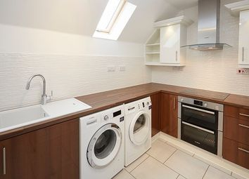 Thumbnail 2 bedroom flat to rent in Minns Crescent, Poringland
