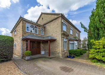 Thumbnail 6 bed detached house for sale in Ampthill Road, Shefford