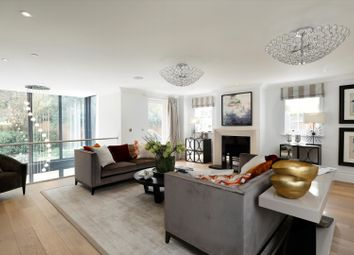 Thumbnail 5 bed semi-detached house for sale in Marryat Place, London