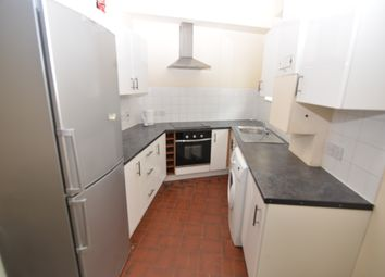 Thumbnail 3 bed triplex to rent in Abbeydale Road, Sheffield