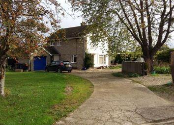 Thumbnail 3 bedroom detached house for sale in Freckenham, Bury St. Edmunds, Suffolk