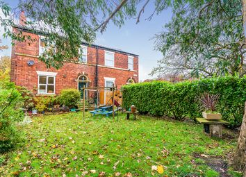 Thumbnail 4 bed semi-detached house for sale in Prospect Terrace, Leeds, West Yorkshire