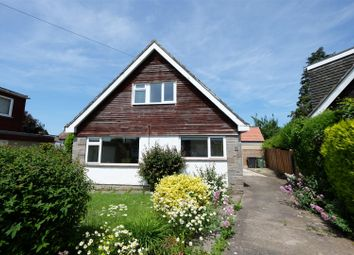 Thumbnail 3 bed detached house for sale in Ashleigh Crescent, Yatton, Bristol
