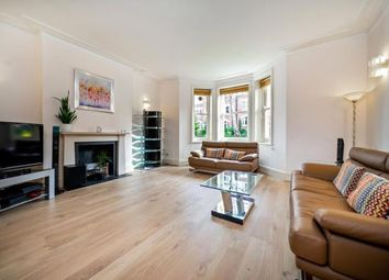 Thumbnail 2 bed flat for sale in Honeybourne Road, West Hampstead, London